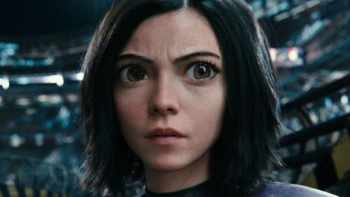 This Character In Alita: Battle Angel Is Totally Different In The Manga