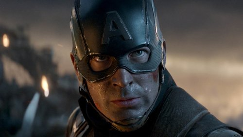 The Best Captain America Easter Eggs In The MCU