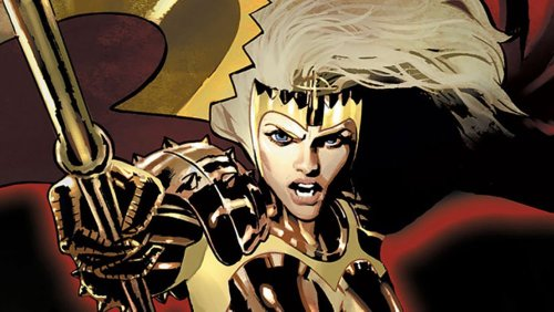 Who Is Thena? A Look At Marvel Comics' Eternals Characters