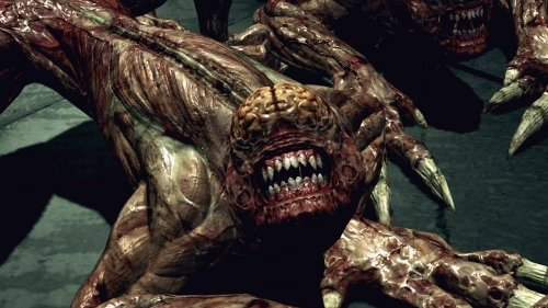 The Untold Truth Of Resident Evil