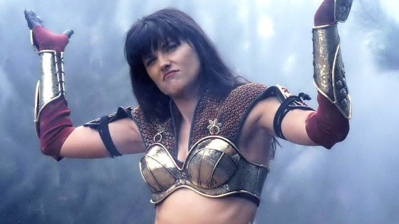 The Actress Who Played Xena Is Unrecognizable In 2021