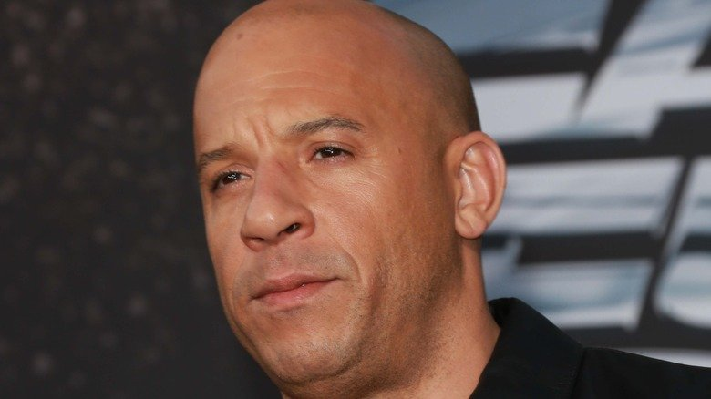 Vin Diesel's Feud With The Rock Isn't Over Yet