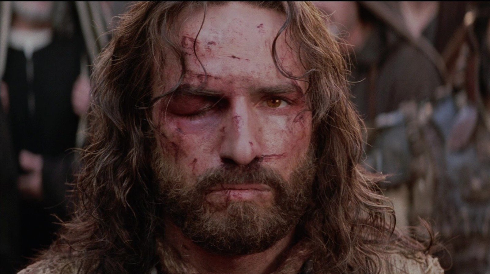 How Passion Of The Christ Ruined Jim Caviezel's Career