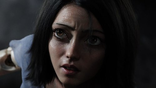 Why The Number 55 In Alita: Battle Angel Is More Important Than You Think