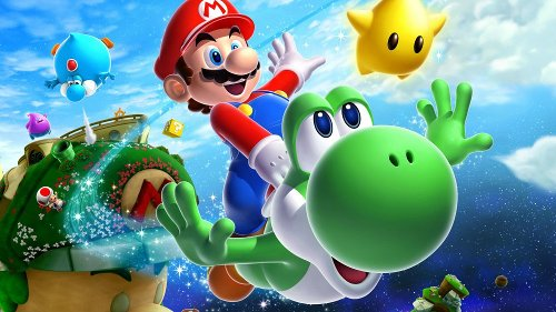 The Super Mario Galaxy 2 Mystery That Remains Unsolved Today