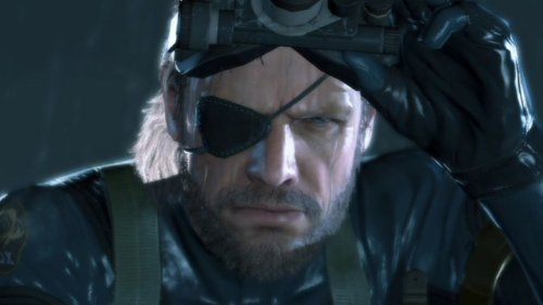 The Rise And Fall Of Metal Gear Solid