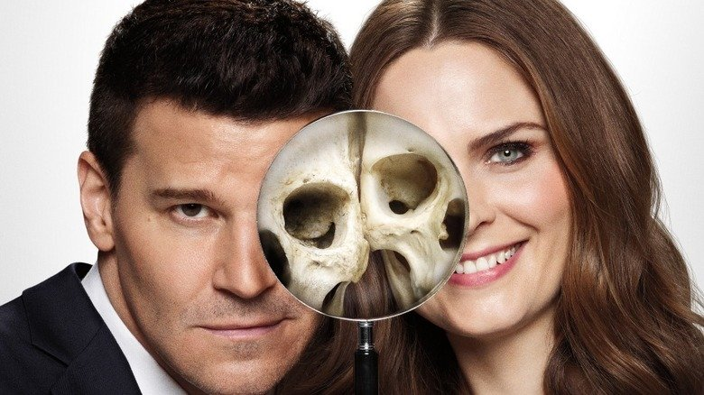 What The Cast Of Bones Is Doing Today