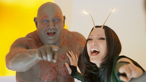 Bloopers in Marvel Movies That Were Better Than The Original Scenes
