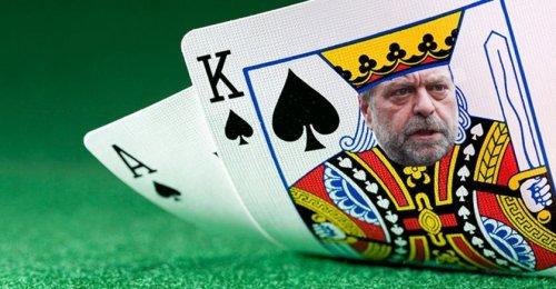 Dupond-Moretti: le coup de poker de Macron