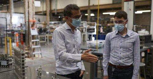 Une start-up américaine affirme avoir révolutionné les batteries longue durée