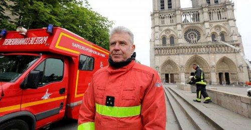 Jean-Claude Gallet, l'autre général de Notre-Dame