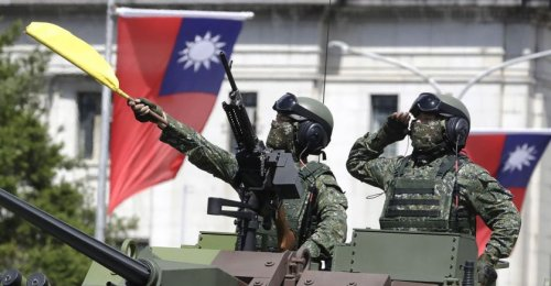 L'armée taïwanaise a-t-elle une chance face à la Chine ? Peu le pensent