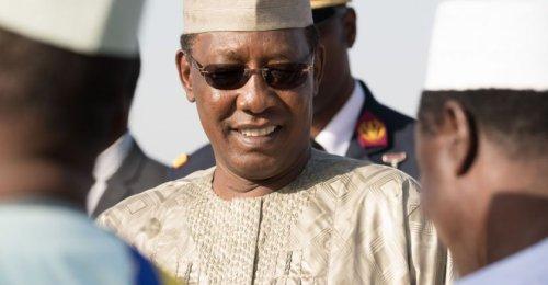 Au Tchad, la mort de Déby n'arrange pas les affaires de la France