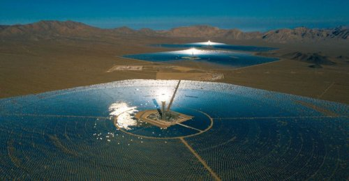 L'essor de l'énergie solaire aux Etats-Unis repose sur une montagne de charbon chinois