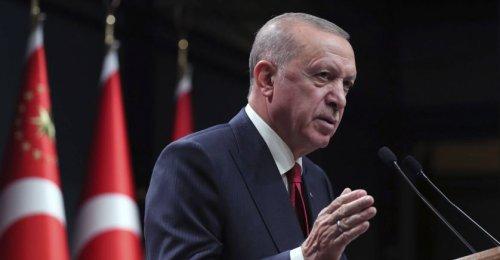 Recep Tayyip Erdogan défie la France dans la lutte antiterroriste en Afrique