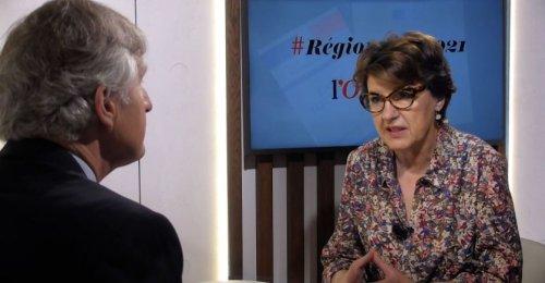 Présidentielle 2022: «Je souhaite que François Baroin se déclare candidat !» explique Annie Genevard (LR)