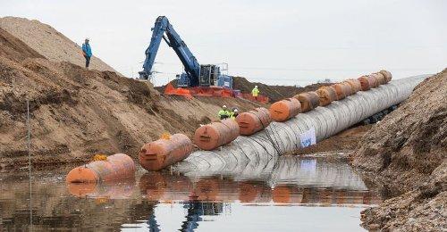 «Nord Stream 2 ne devrait pas avorter malgré l'opposition américaine au gazoduc»