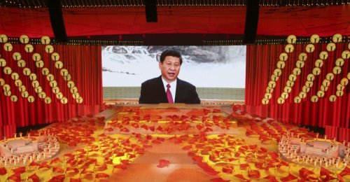 100 ans du PCC: Xi Jinping met en garde contre toute pression étrangère