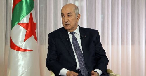 En Algérie, Abdelmadjid Tebboune face à une nouvelle équation parlementaire