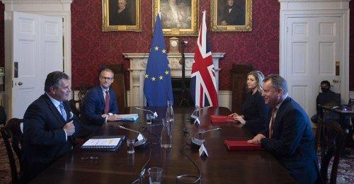 «Les Britanniques utilise le protocole nord-irlandais pour faire de la politique»