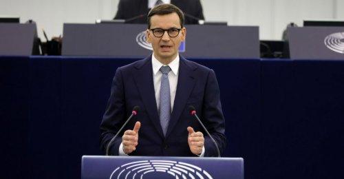 «Polexit juridique»: à Strasbourg, Mateusz Morawiecki échoue à mener à bien sa mission impossible
