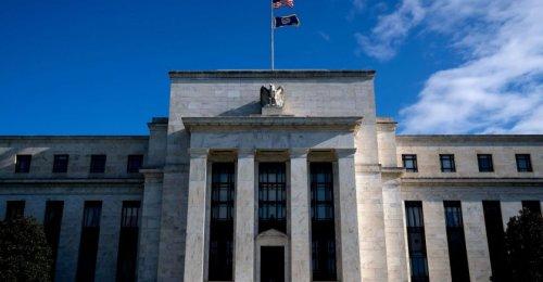 Etats-Unis: la sortie de crise n'est pas encore à l'ordre du jour, selon la Fed