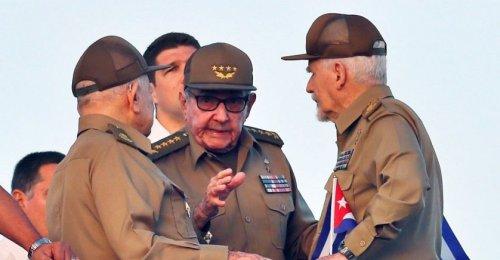 Cuba secoué par une mystérieuse vague de décès de généraux à la retraite