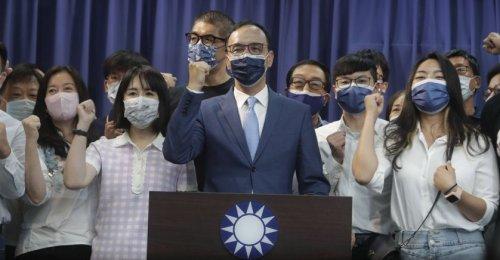 A Taïwan, le Kuomintang veut jouer les prolongations