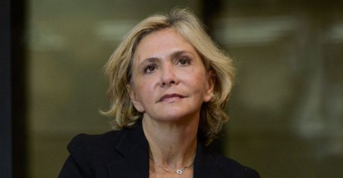 Valérie Pécresse: «Je supprimerai 150000 postes dans l'administration administrante»