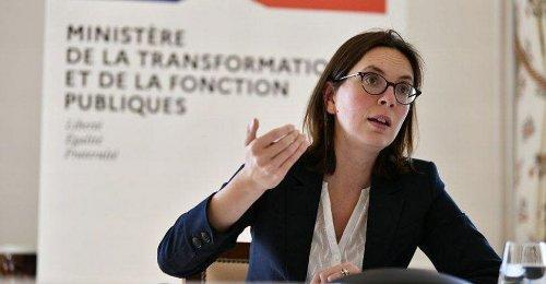 Amélie de Montchalin: «Une nouvelle organisation des pouvoirs»