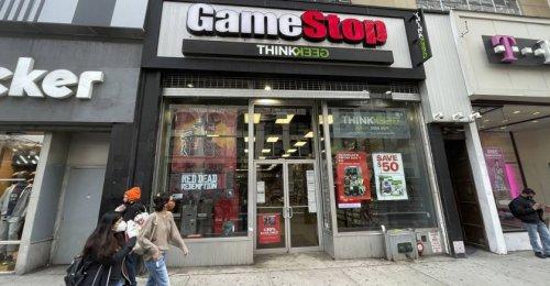 Le retour éventuel de GameStop dans le S&P 500 entre les mains du comité anonyme de l'indice