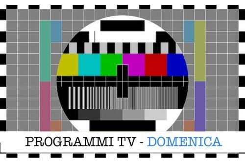 I programmi in tv oggi, 20 giugno 2021: La storia di Nilde e film