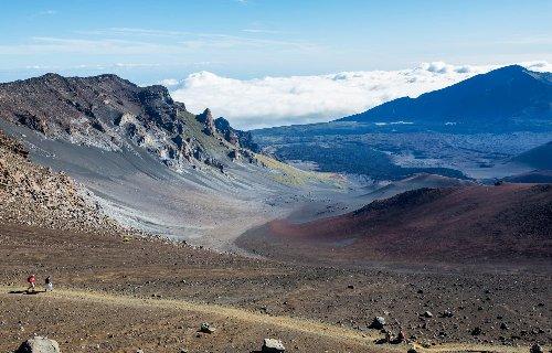 BEST way to visit the Haleakalā National Park (Maui)