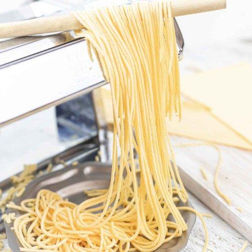 How To Make Homemade Keto Spaghetti