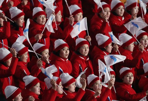 With Olympic snub, North Korea returns to isolation