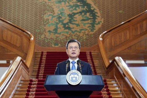 South Korea on North Korea: Keep on keeping on