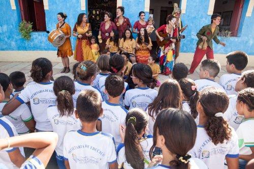 Programação dedicada ao Dia de Reis traz o Cariri para São Paulo