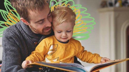 A revolução da paternidade passa pelo pai-homem que queremos ser