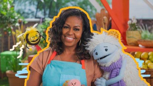 Alimentação saudável é tema de séries de TV para crianças
