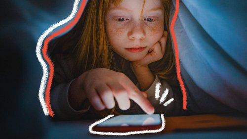 Redes sociais para crianças menores de 13 anos: qual o impacto?