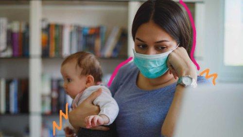 Pesquisa investiga mudanças vividas por famílias na pandemia