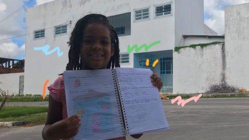 Luto e esperança na Creche-Escola 11 de Dezembro
