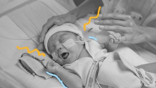 Mães na UTI neonatal: uma rotina marcada por dor e esperança