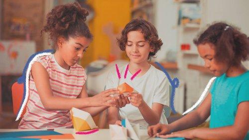 Brincadeiras com origami: 10 dobras para fazer com os pequenos