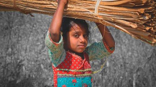 Trabalho infantil: um crime exposto em todo o mundo