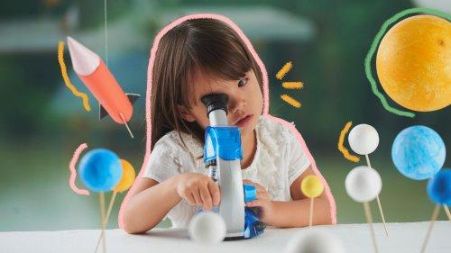 Science Film Festival promove educação científica para crianças