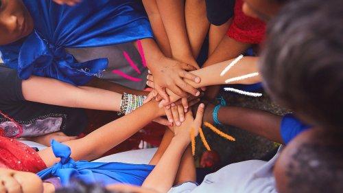 Música 'Tudo bem ser diferente' canta a diversidade para crianças