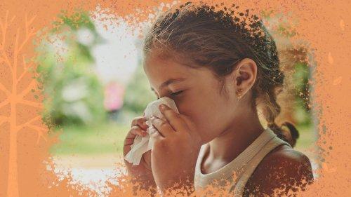 Os efeitos da emergência climática à saúde das crianças