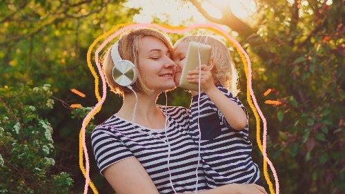 Deixa que eu conto: um guia para explorar o podcast com crianças