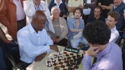 Playing chess is all the rage, time to get ready for the 2021 US Chess Championships.